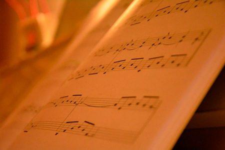 Opus 31 - Expert Consultant logistique - Papier Musique
