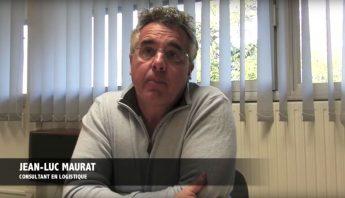 Visuel Opus 31 - Interview Jean-Luc Maurat - consultant en logistique