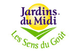 Logo JARDINS DU MIDI - Reference - Opus 31 - Consultant Logistique