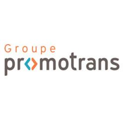 Logo Promotrans - Opus 31 - Consultant Logistique