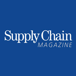 Logo Supply Chain Magazine - Opus 31 - Consultant Logistique