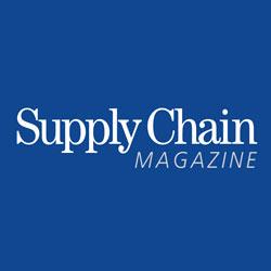 Logo Supply Chain Magazine - Opus 31 - Consultant Logistique