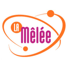 logo La melee - Opus 31 - Consultant Logistique